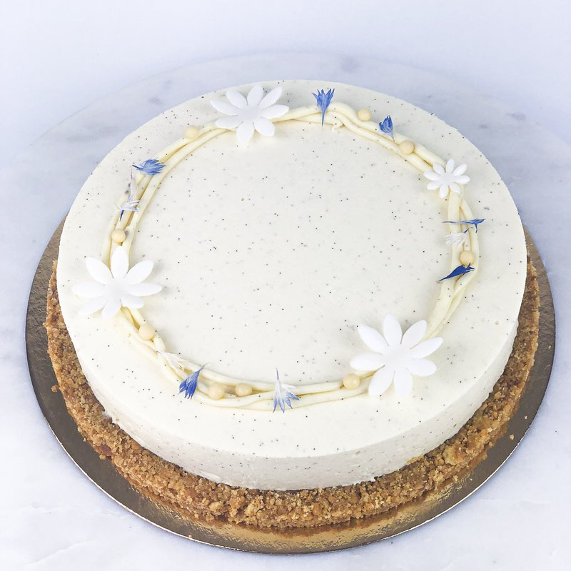 French touch - entremet